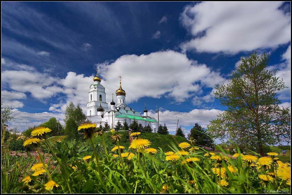 Купол неба великой россии а под ним золотые поля слушать